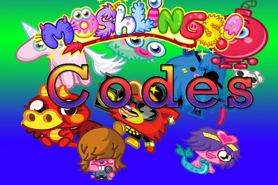 Scimparagno: My Downloads: MOSHI MONSTERS CODES AND CHEATS 2012